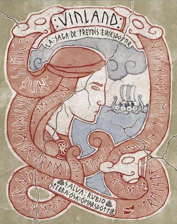 Vinland portada
